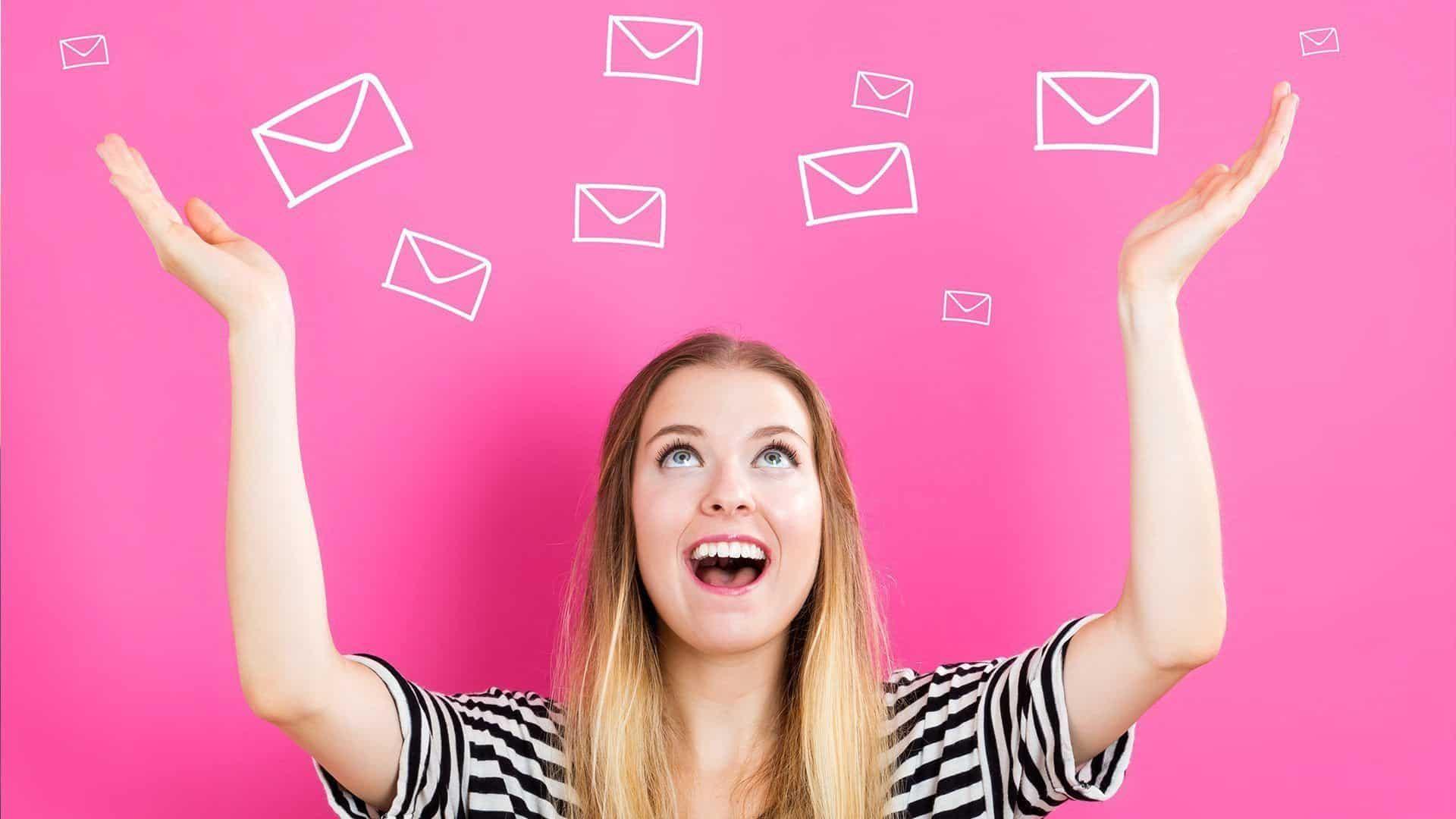 Email nurture sequence