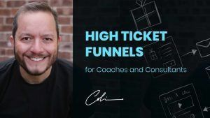 High Ticket Funnels