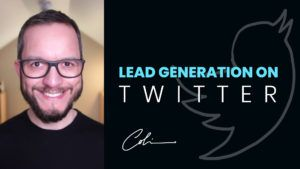 Lead Generation on Twitter