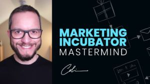 Marketing Incubator Mastermind