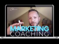 Marketing Coaching with Colin Scotland
