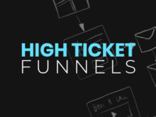 High Ticket Funnels Course