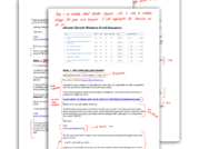 Example Email Nurture Sequence Template