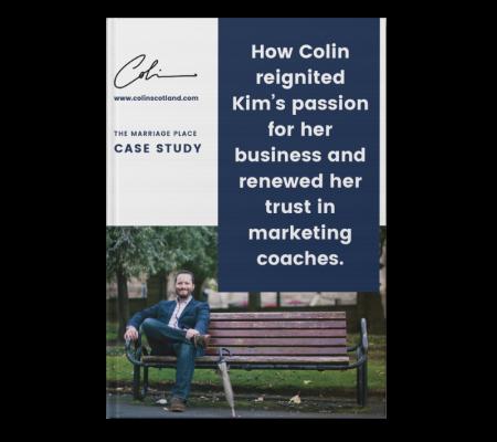 Client Success Story - Kim