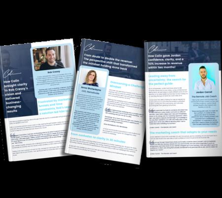 Client Success Stories