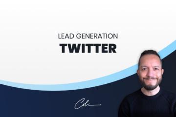 Lead Generation on Twitter
