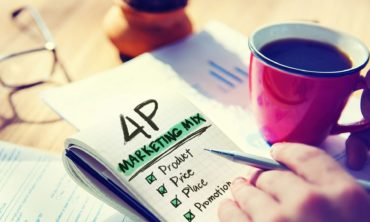 The marketing mix and 4ps